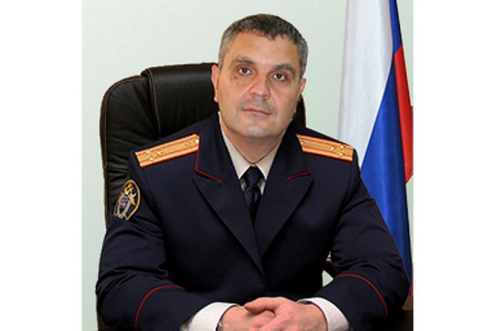 ВКузбассе назначили нового и.о. руководителя областногоСУ СКР