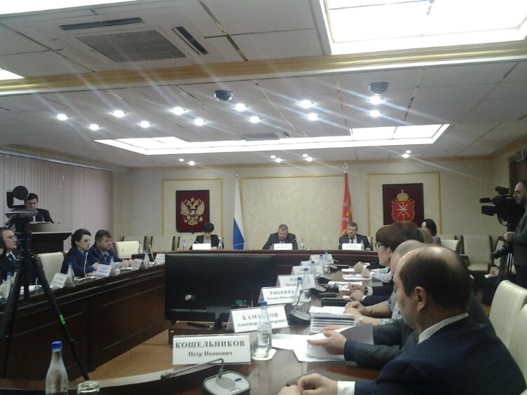 Тарифы накоммуналку вТульской области повысятся всреднем на4,2%