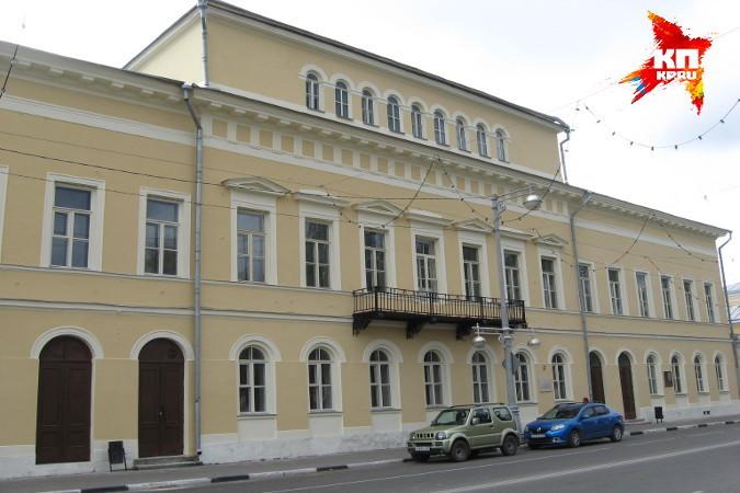 Клуб «City» вТвери переедет из-за реконструкции Дворянского собрания