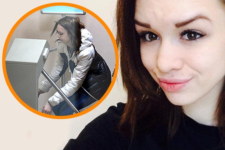 """Диана Шурыгина сбежала с эфира """"Комсомолки"""" за несколько минут до его начала."""