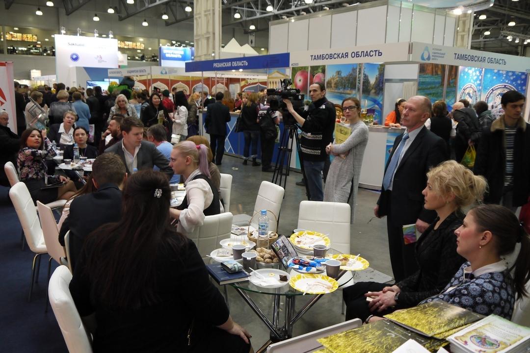 Туристический потенциал Псковской области будет представлен наМеждународной выставке «Интурмаркет»