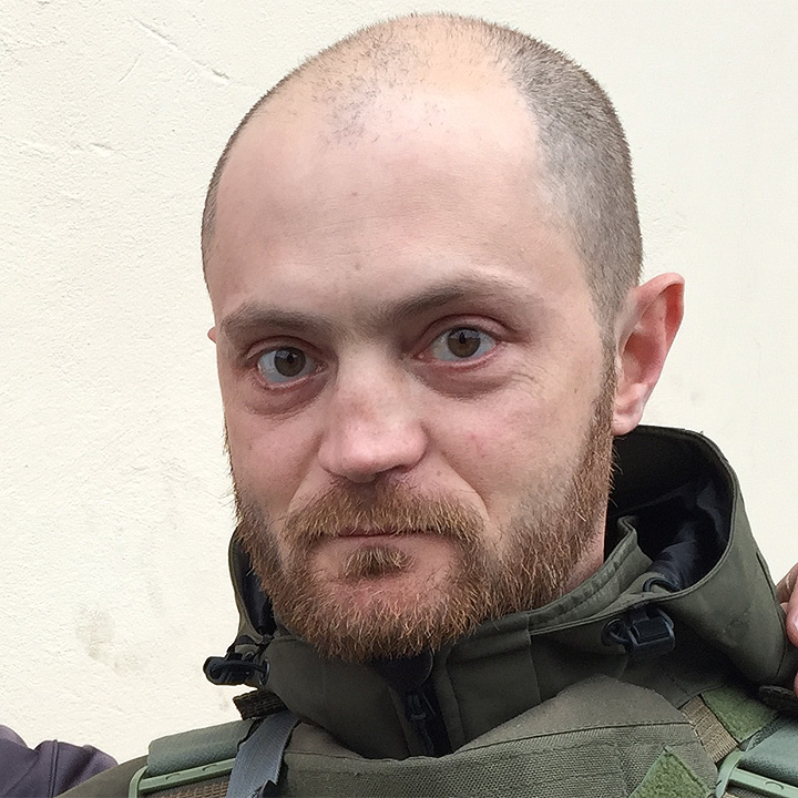 Александр КОЦ, .