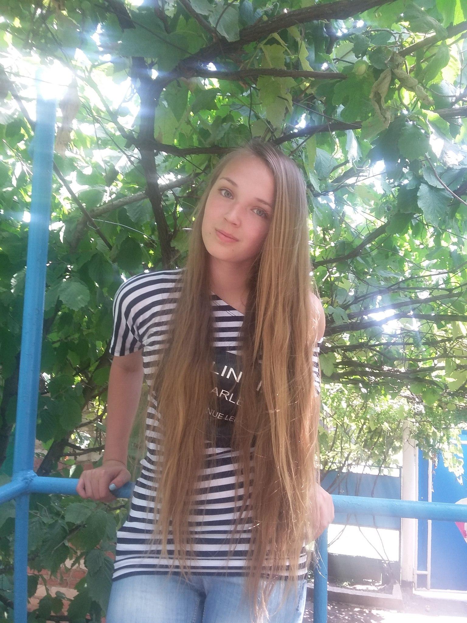 Фото девушки из вконтакте 15 фотография