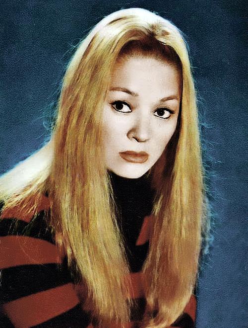 Та самая лучшая подруга Люси Татьяна Бестаева, которая стала поводом для развода с певцом. Фото: kinopoisk.ru