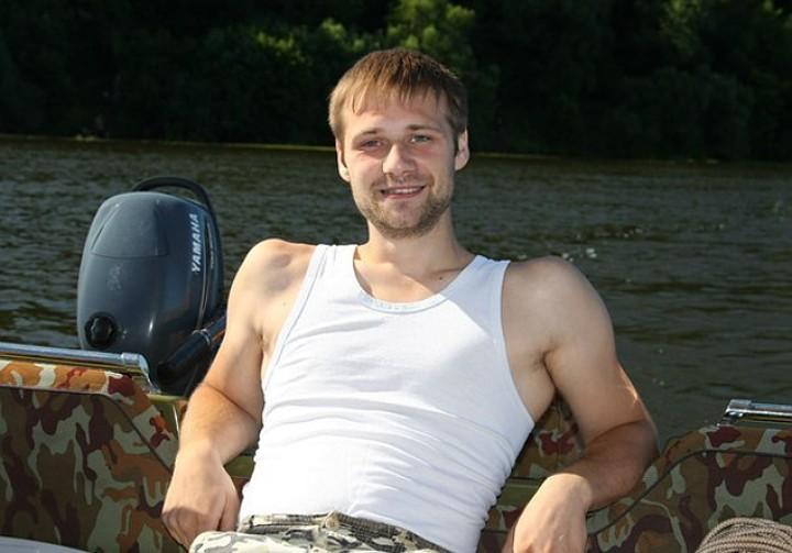 пока в списке подозреваемых только один человек: 29-летний электромеханик Алексей Белоусов Фото: Личная страничка героя публикации в соцсети