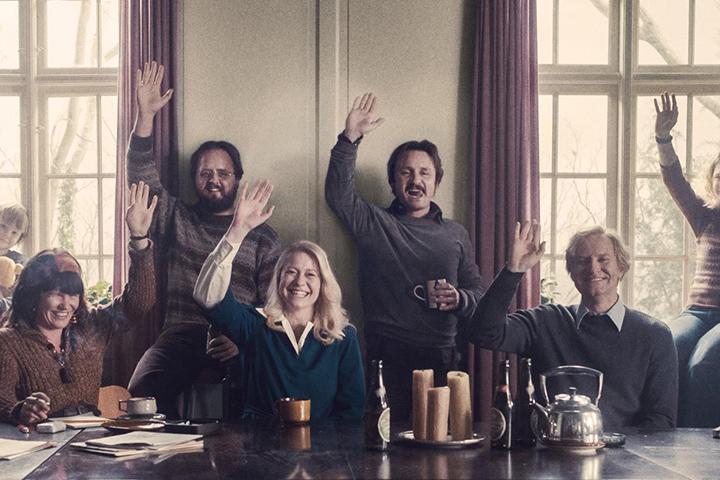 Кадр из фильма «Коммуна» Фото: кадр из фильма