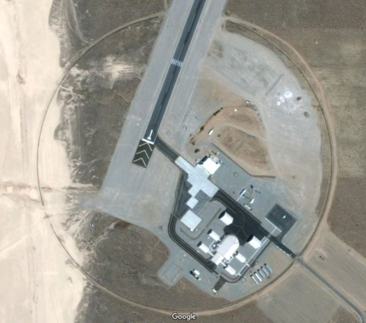 Фото: Google Earth