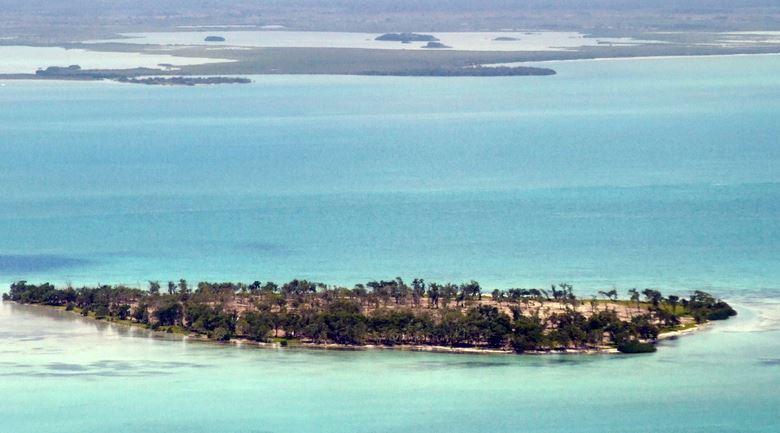 Ambergris Caye ФОТО: Сайт по продаже островов privateislandsonline.com