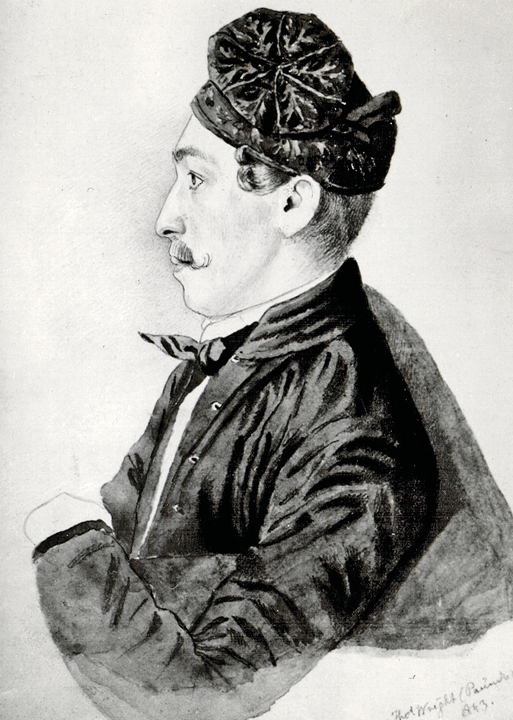 Мартынов, или Мартышка, как его звал Лермонтов, всегда завидовал славе друга-поэта. Фото: ru.wikipedia.org