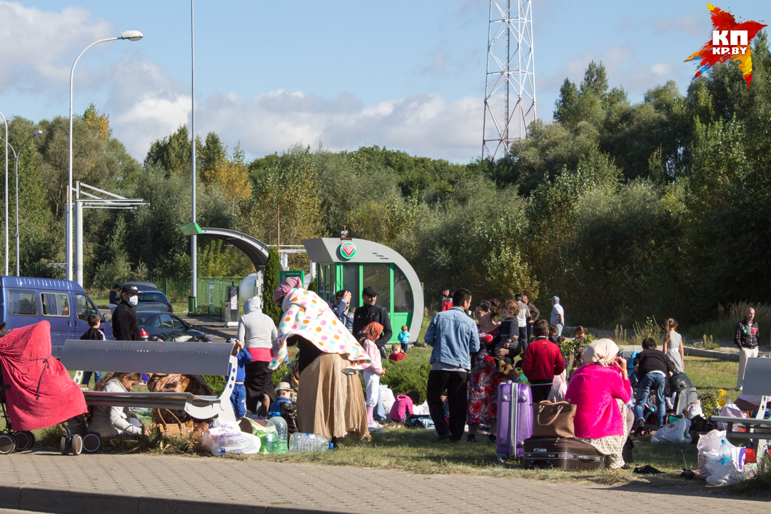 Варшава отказала чеченцам встатусе беженцев