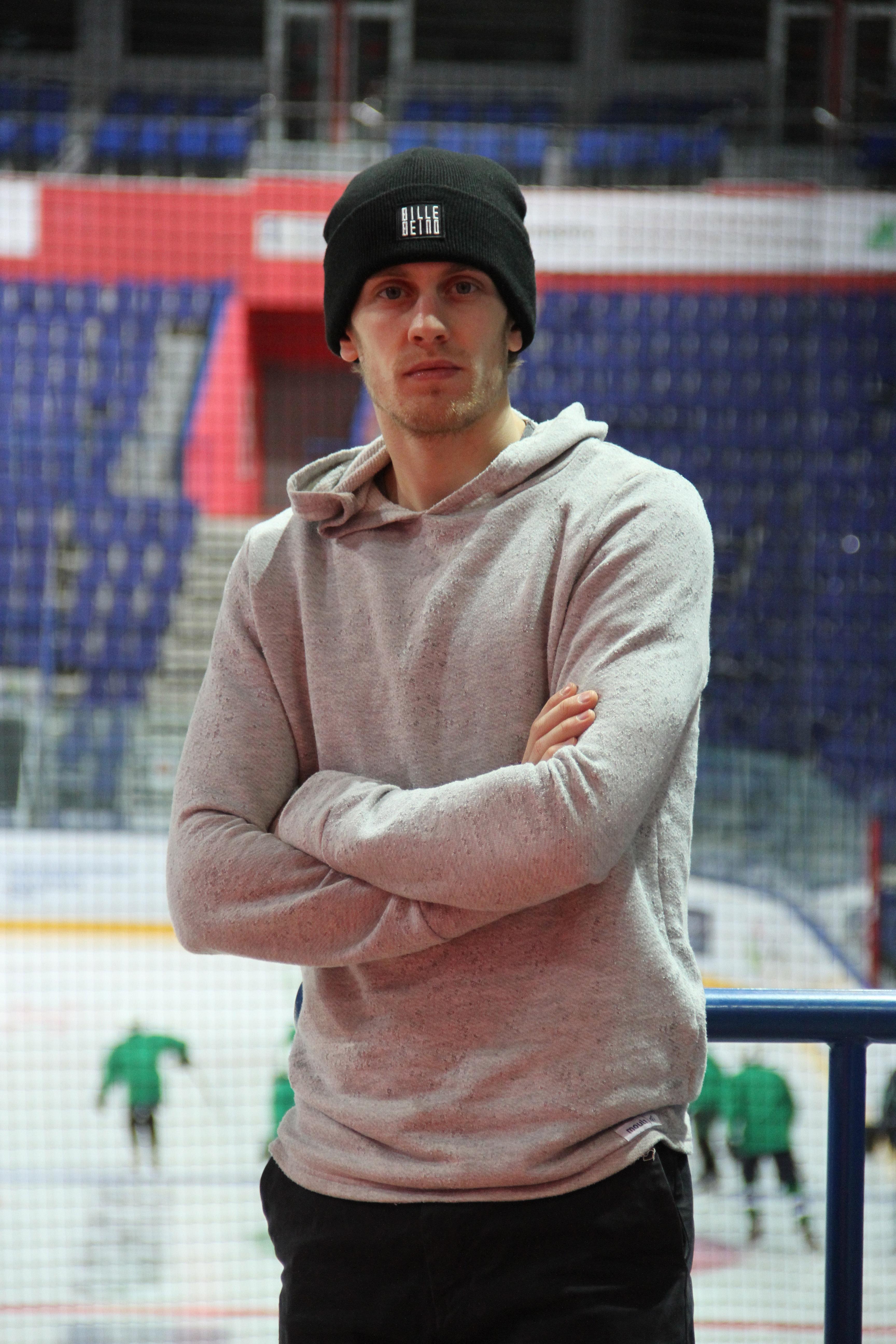Никлас Сведберг