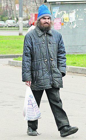 Перельман любит пешие прогулки - и ни в Питере, ни в Нью-Йорке не изменяет своей привычке много гулять.