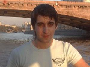 Еще один потерпевший по делу Агафонова - Сергей Ткаченко.