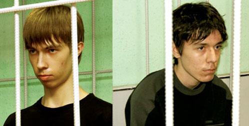 Иркутские маньяки будут ждать суда в СИЗО до 16 декабря. Фото из архива.