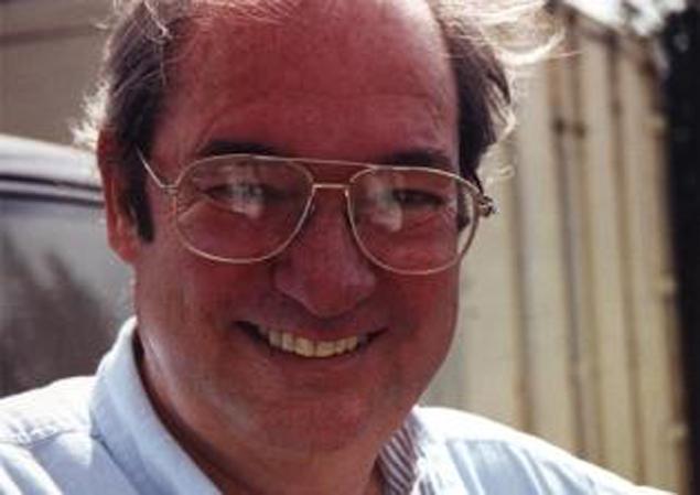 Уфолог-рзведчик Купер, автор инопланетной версии убийства Кеннеди