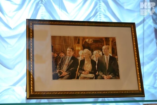 Последний раз потомки Сапег были в Ружанах в 2003 году