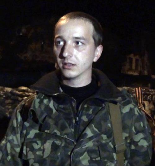 Стас Прокопенко на контракт пришел после срочной службы