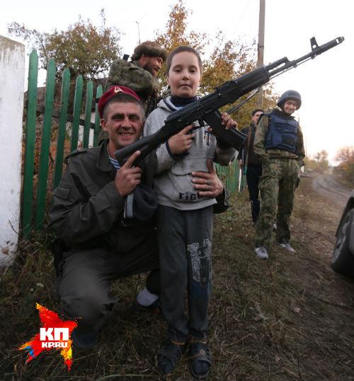 Фото: Александр КОЦ, Дмитрий СТЕШИН