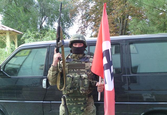 """Бонов состоял в батальоне """"Азов"""""""