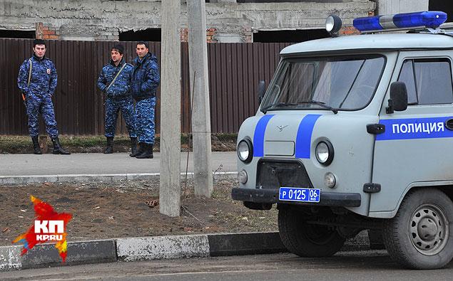 Полицию Ингушетии не поставили в известность о задержании обвиняемых в убийстве. Фото: Евгения ГУСЕВА