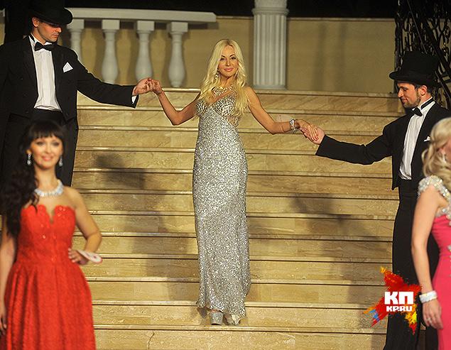 """Одним из условий участия в ежегодном шоу """"Миссис Россия-2015"""" является не только замужний статус, но и наличие минимум одного ребенка Фото: Евгения ГУСЕВА"""