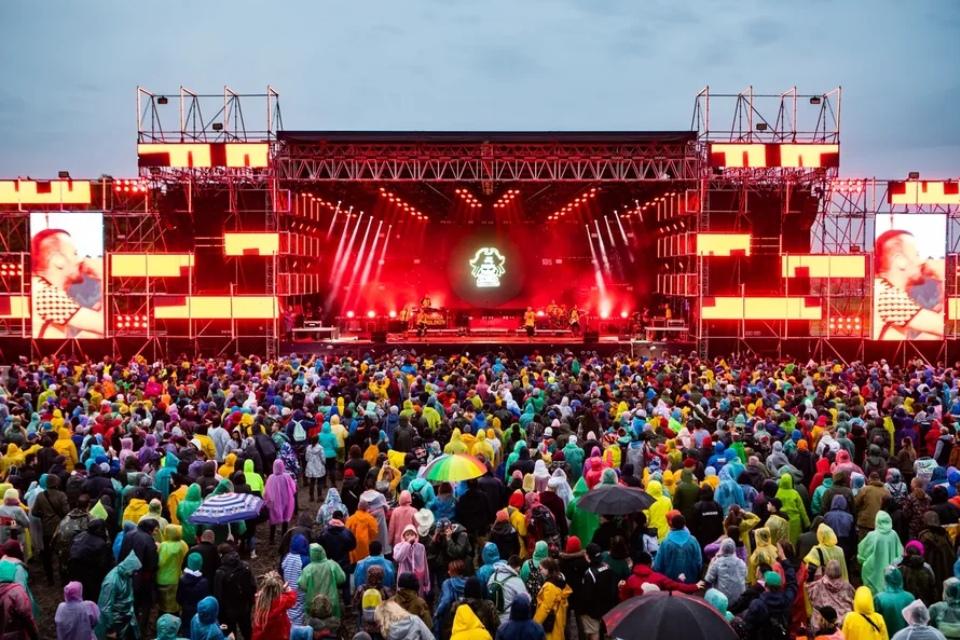 Фестиваль «Дикая Мята» 2021 отменен