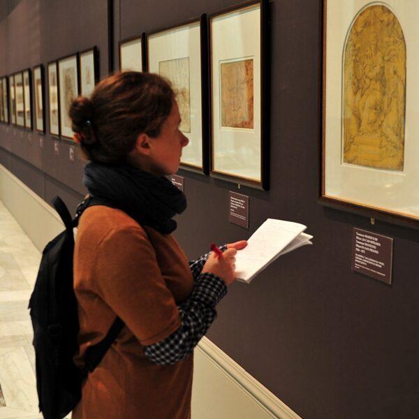 «Ночь искусств» в Пушкинском музее
