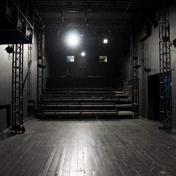 Ночь театров в Центре драматургии и режиссуры