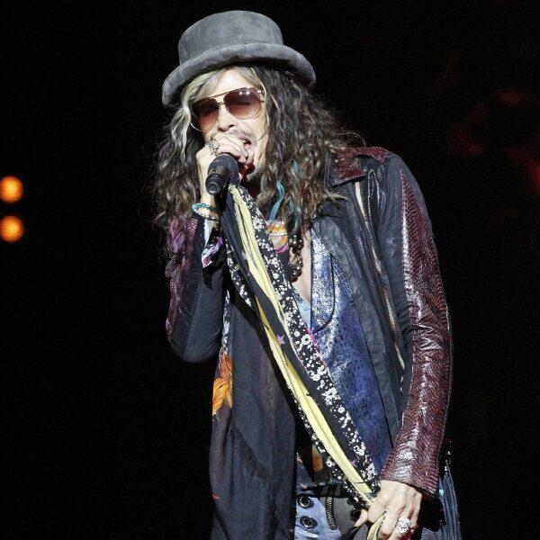 Концерт группы Aerosmith 17 июля 2022
