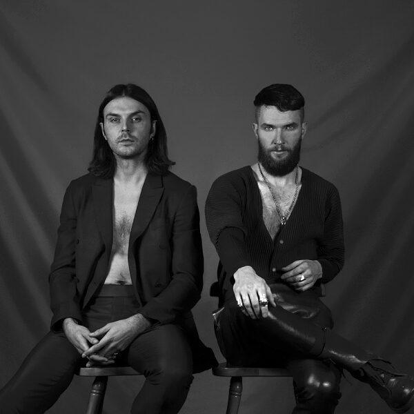 Концерт группы Hurts: новый альбом «Faith»