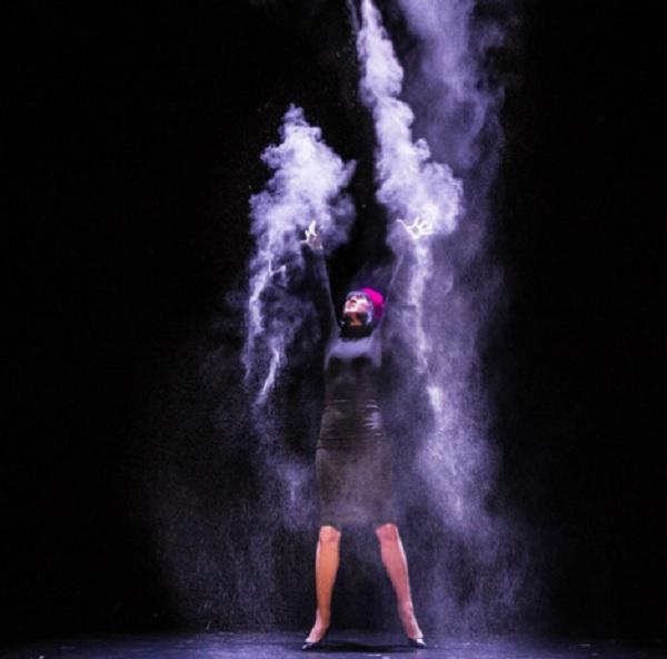 Спектакль «Красная шапка» в Театре на Таганке