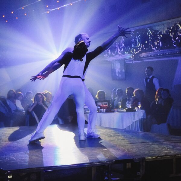 Музыкальный спектакль «Tango de mi Vida»