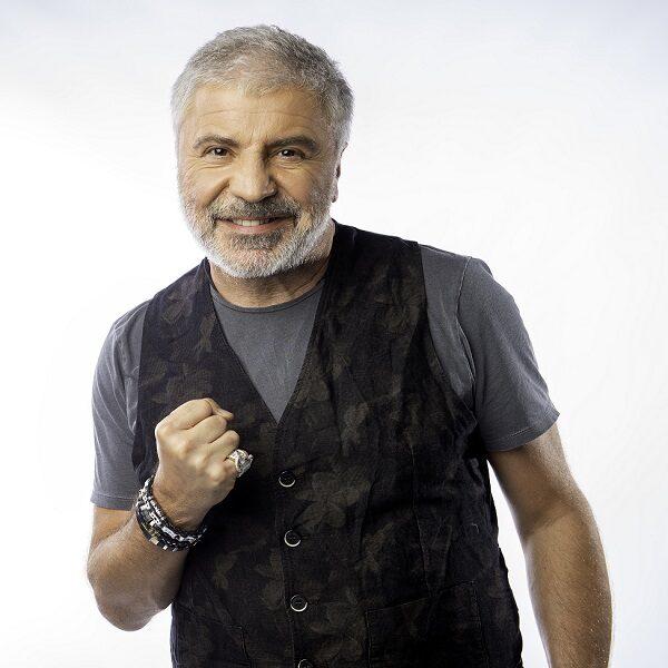 Концерт Сосо Павлиашвили «#Жизнь это кайф»