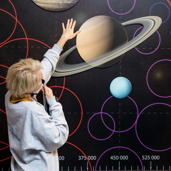Дни российской науки в Москве: мероприятия пройдут с 6 по 10 февраля 2021