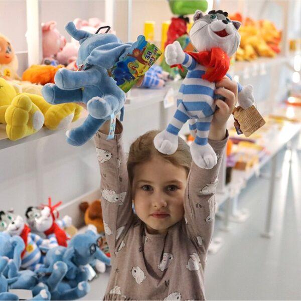 7 лучших идей, куда сходить в День защиты детей 2021 всей семьей в Москве