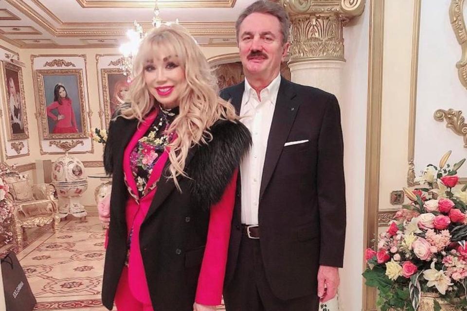 Дочери Маши Распутиной: одна выросла красавицей, другая живет в интернате на таблетках