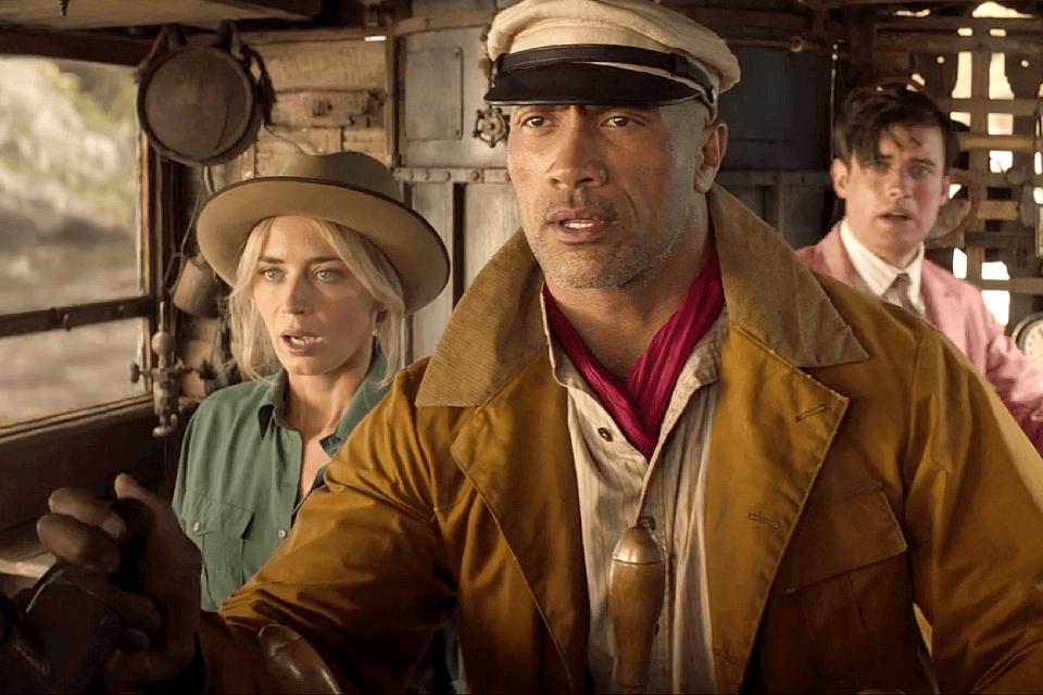 Фильм «Круиз по джунглям»: получилось ли у «Диснея» снять новых «Пиратов Карибского моря»