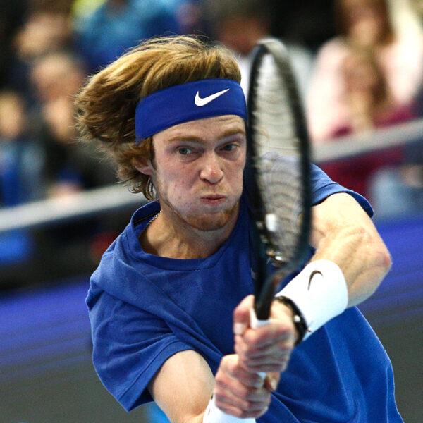 Теннисный турнир Кубок кремля
