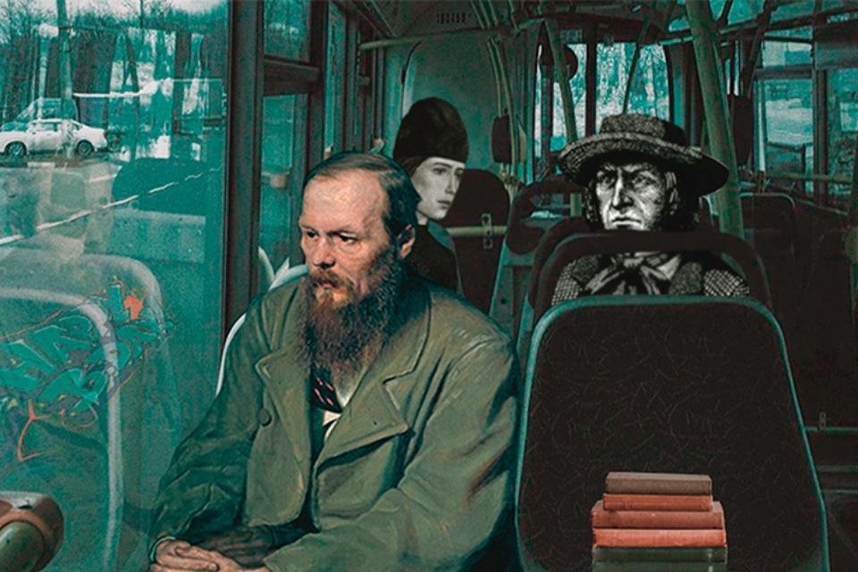 Где за 22 минуты узнать все о Ленине и импрессионистах