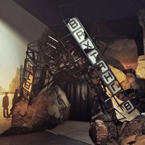 Открытие выставки-презентации будущей экспозиции  «Битва за Москву. Первая Победа»