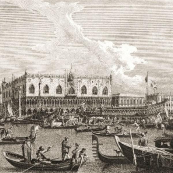 Выставка «Венеция»