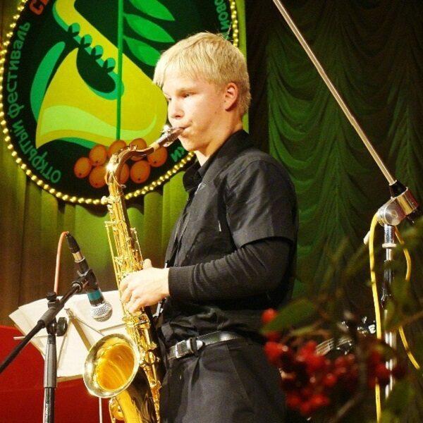 Фестиваль «Сентябрь в Тихвине»