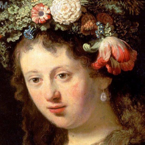 Пять легендарных картин Рембрандта, которые можно увидеть в Эрмитаже