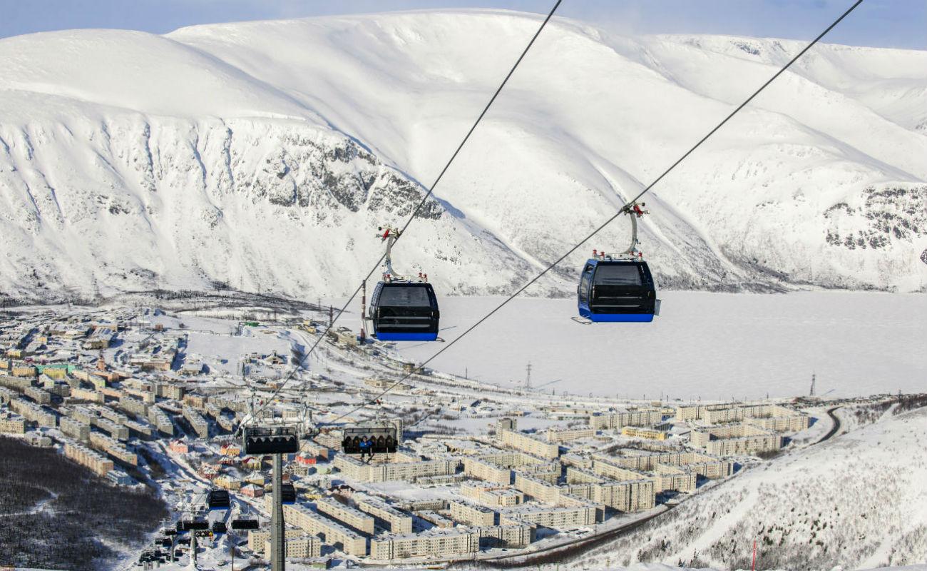 кировск горнолыжный курорт официальный сайт фото