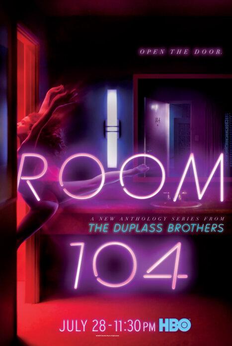 Комната 104 — 3 сезон