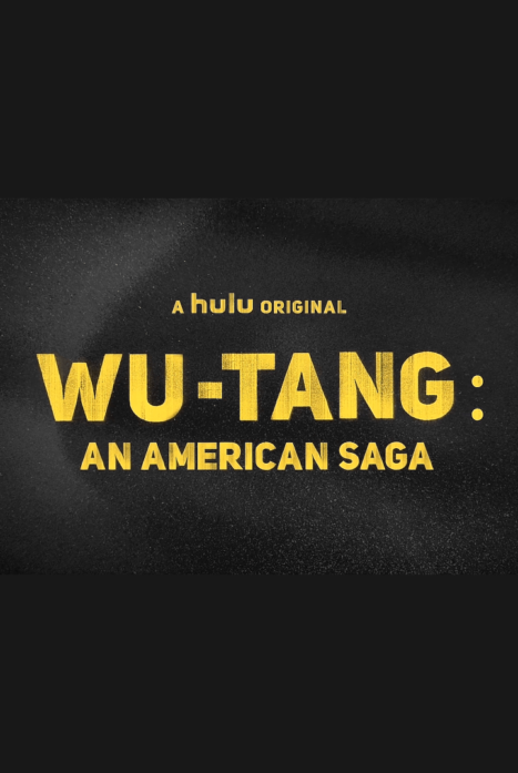 Ву-Танг Клан: Американская сага