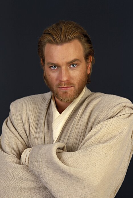 Оби-Ван Кеноби 1 сезон