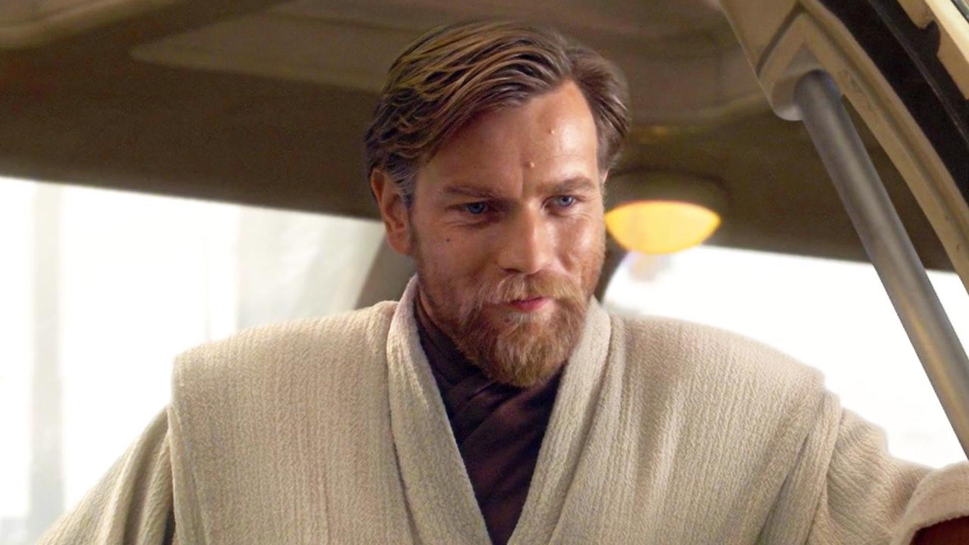 Сценарий нового сериала об Оби-Ван Кеноби перепишет сценарист «Меча короля Артура»