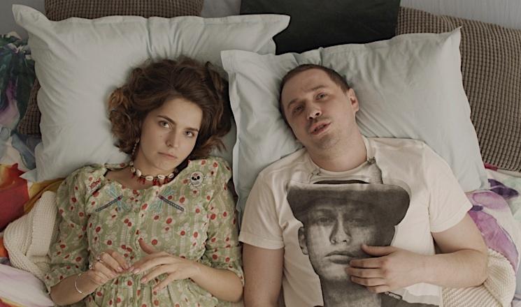 Комедийный сериал «Любовь в нерабочие недели» стартует 3 августа на СТС