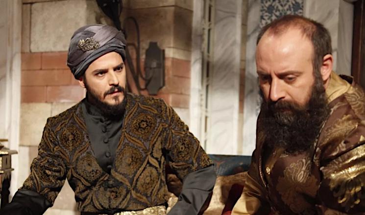 Почему султан Сулейман наказал шехзаде Мустафу за тайный никях, а Баязида простил